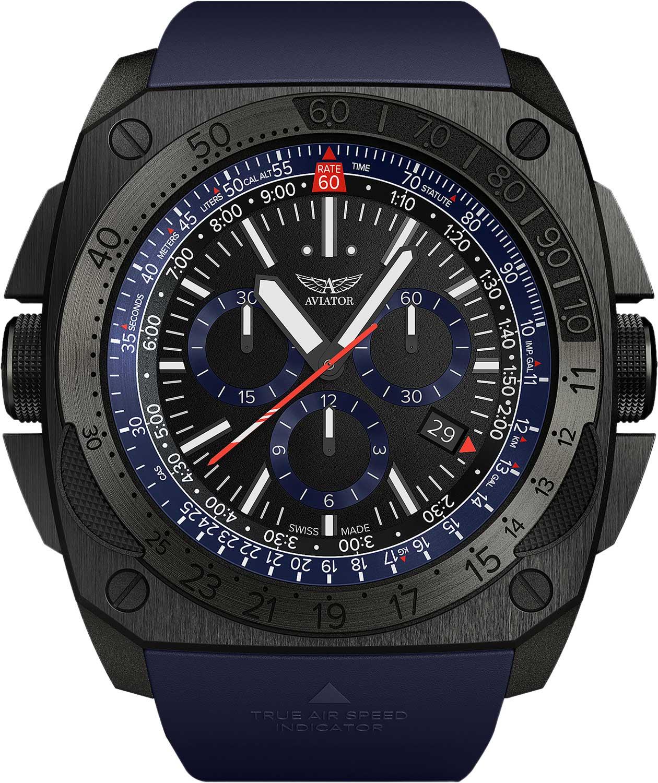 Мужские часы Aviator M.2.30.5.213.6