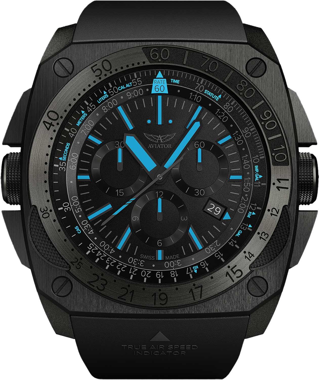 Мужские часы Aviator M.2.30.5.217.6