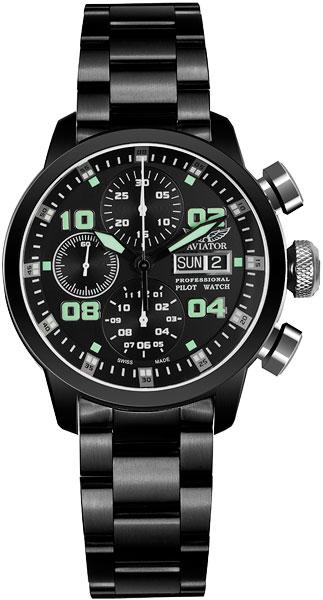 Мужские часы Aviator P.4.06.5.043