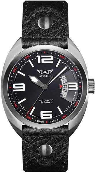 Мужские часы Aviator R.3.08.0.090.4