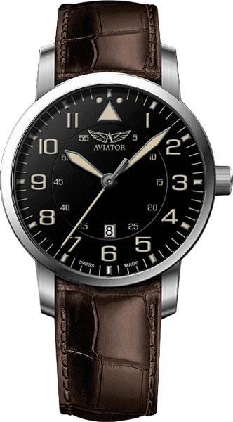 купить Мужские часы Aviator V.1.11.0.037.4 недорого