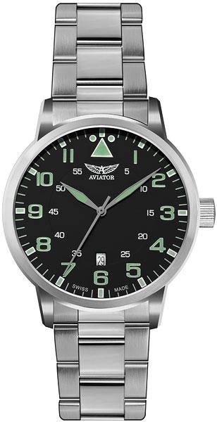 купить Мужские часы Aviator V.1.11.0.038.5 недорого