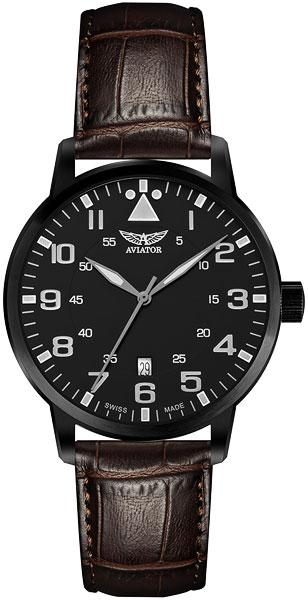 купить Мужские часы Aviator V.1.11.5.036.4 недорого