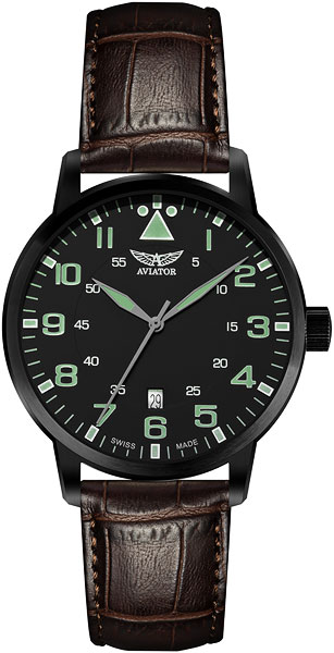 Мужские часы Aviator V.1.11.5.038.4