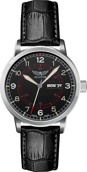 Мужские часы Aviator V.1.17.0.103.4 мужские часы aviator v 3 21 0 139 5