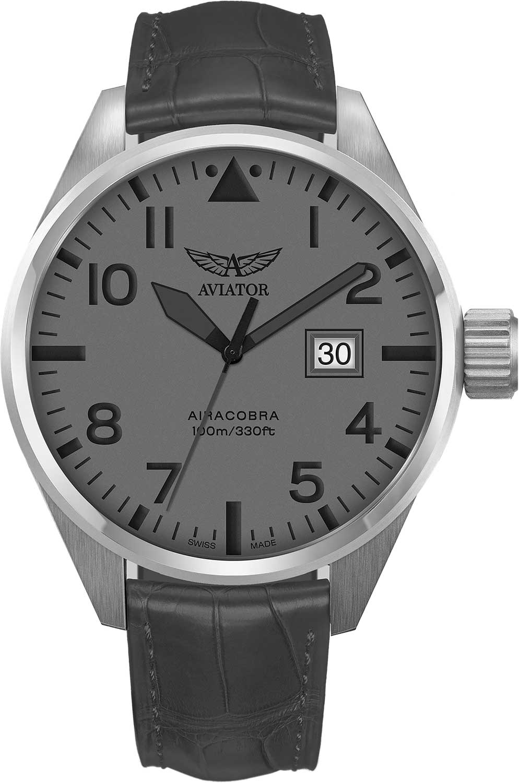 Мужские часы Aviator V.1.22.0.150.4
