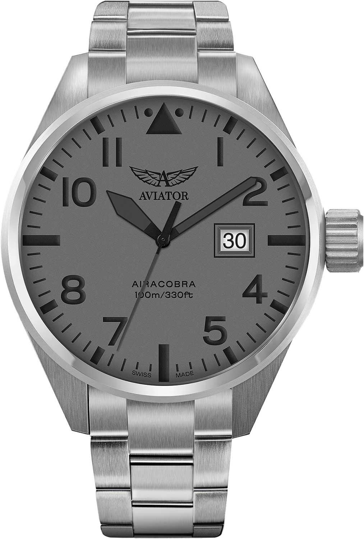 Мужские часы Aviator V.1.22.0.150.5