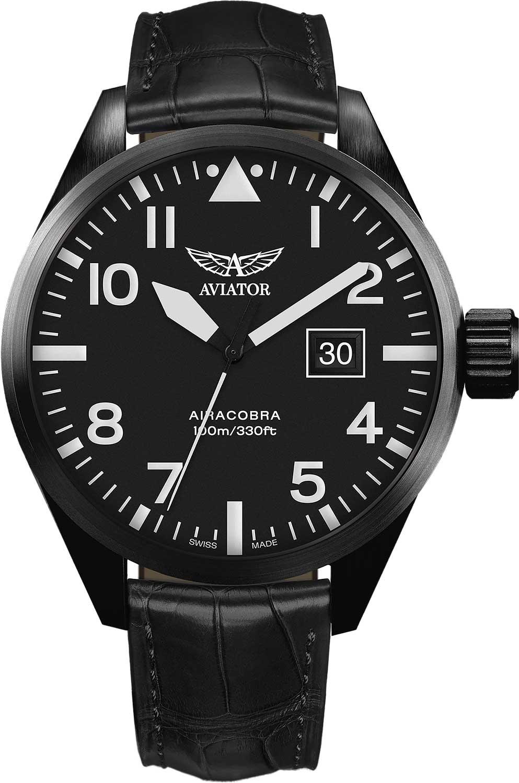Мужские часы Aviator V.1.22.5.148.4