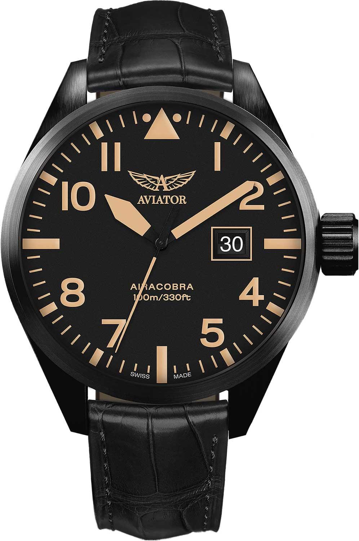 Мужские часы Aviator V.1.22.5.157.4
