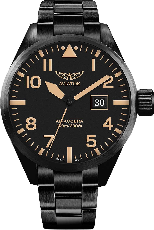 Мужские часы Aviator V.1.22.5.157.5