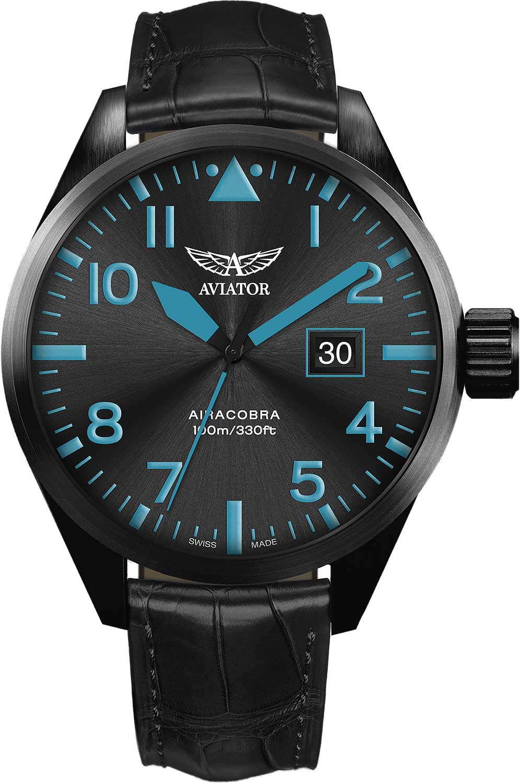 Мужские часы Aviator V.1.22.5.188.4