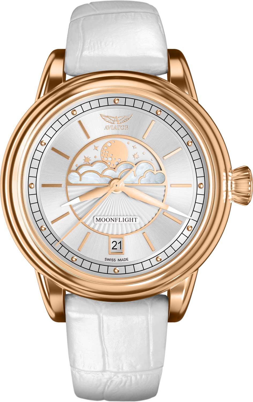 Женские часы Aviator V.1.33.2.251.4 Aviator   фото