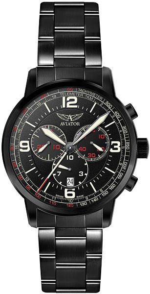 Мужские часы Aviator V.2.16.5.094.5 Aviator   фото