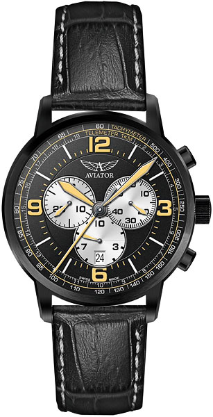 Мужские часы Aviator V.2.16.5.098.4
