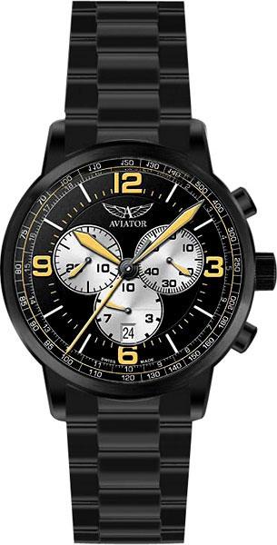 Мужские часы Aviator V.2.16.5.098.5 от AllTime