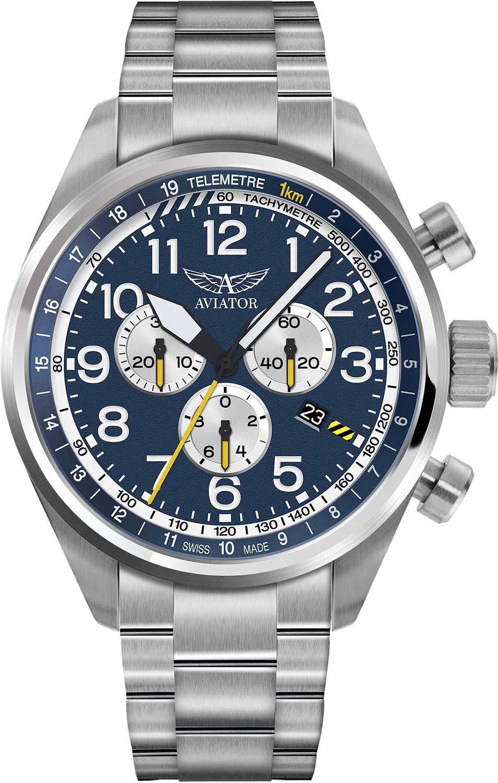 Мужские часы Aviator V.2.25.0.170.5