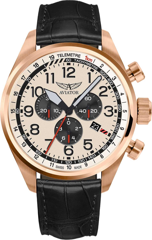 Мужские часы Aviator V.2.25.2.173.4