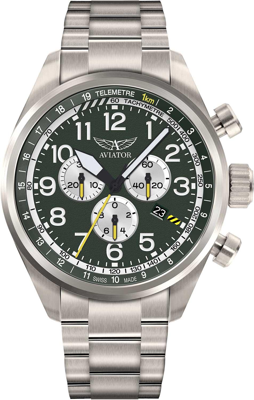 Мужские часы Aviator V.2.25.7.171.5