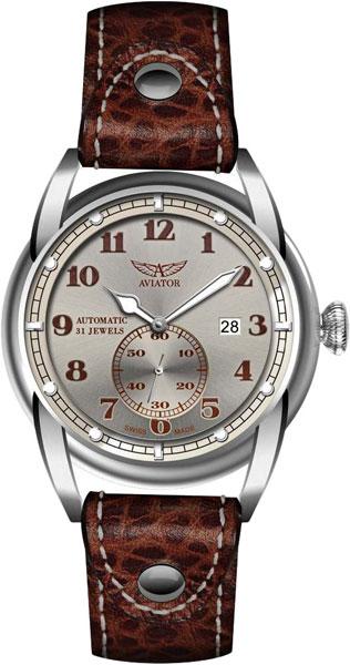Мужские часы Aviator V.3.07.0.083.4