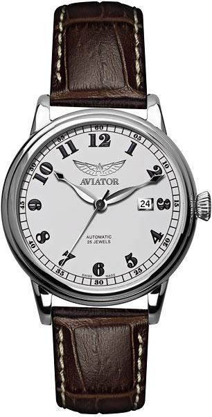 Мужские часы Aviator V.3.09.0.024.4 aviator douglas v 3 09 0 109 4