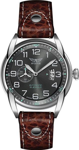 Мужские часы Aviator V.3.18.0.099.4