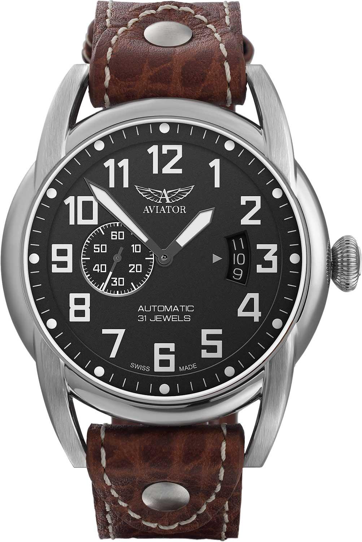 Мужские часы Aviator V.3.18.0.160.4