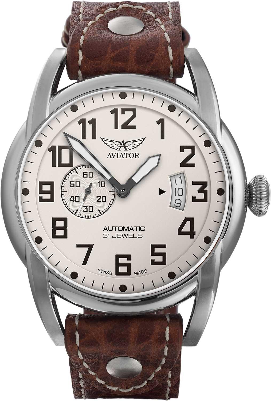 Мужские часы Aviator V.3.18.0.160.4 Женские часы SEKONDA 705/3721081B