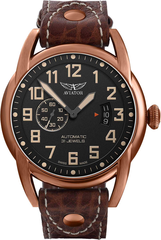 Мужские часы Aviator V.3.18.8.162.4
