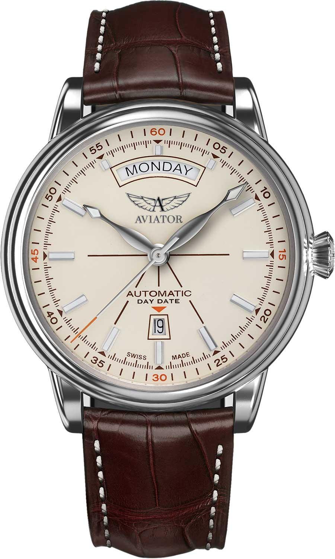 Мужские часы Aviator V.3.20.0.141.4 aviator douglas v 3 09 0 109 4