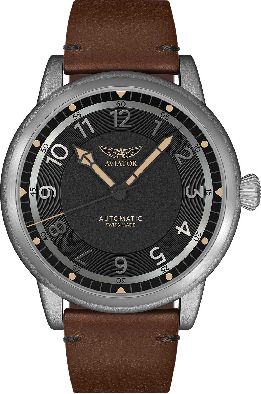 Мужские часы Aviator V.3.31.0.228.4