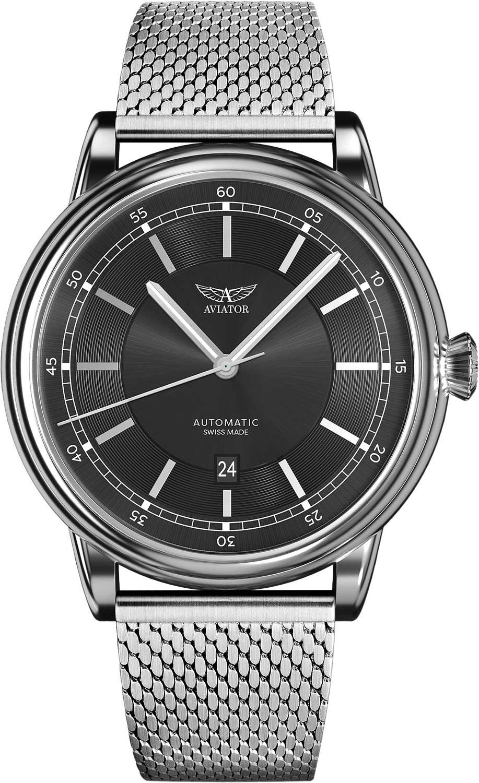 Мужские часы Aviator V.3.32.0.232.5 мужские часы aviator v 2 25 7 171 5