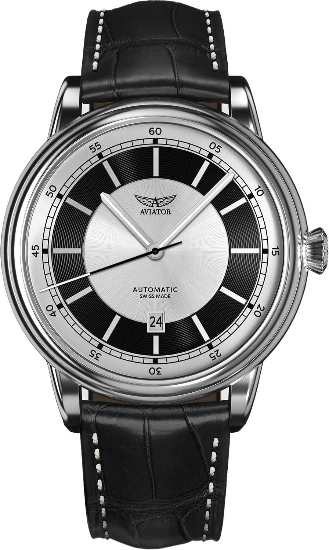 Мужские часы Aviator V.3.32.0.247.4