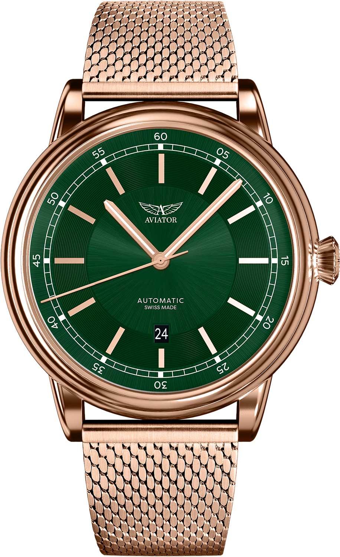 Мужские часы Aviator V.3.32.2.237.5