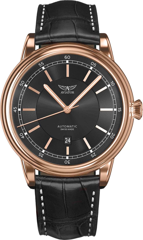 Мужские часы Aviator V.3.32.2.242.4