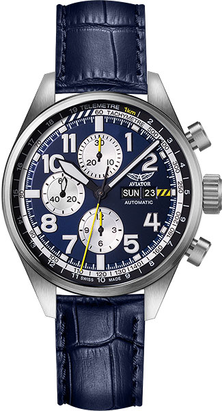 Мужские часы Aviator V.4.26.0.178.4