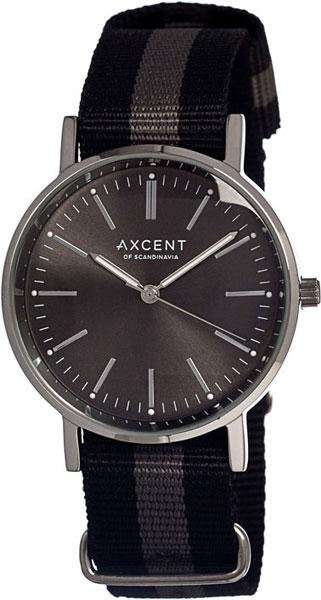 Мужские часы Axcent of Scandinavia X78004-13