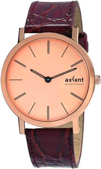 Мужские часы Axcent of Scandinavia X8600R-036