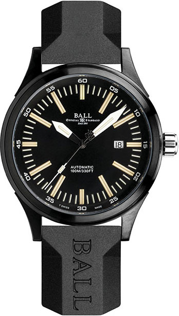 BALL NM2092C-P-BK