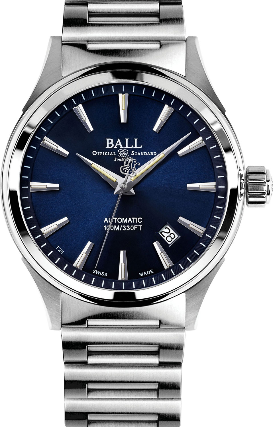 BALL NM2098C-S3J-BE