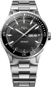 BALL DM3010B-SCJ-BK