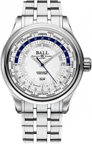 BALL GM2020D-S1CJ-WH