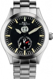 BALL GM2086C-S1-BK