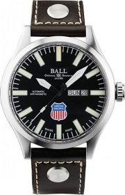 BALL NM1080C-L3-BK