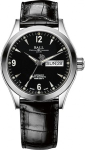 BALL NM2026C-LF5J-BK