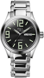 BALL NM2028C-S7-BK