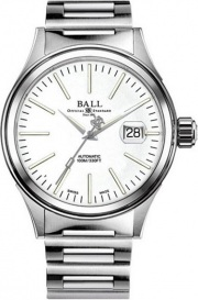BALL NM2188C-S5-WH