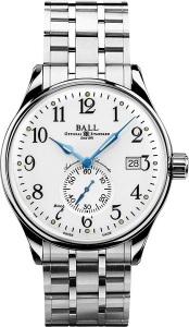 BALL NM3888D-S1CJ-WH
