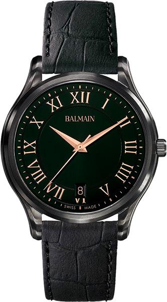 Фото «Швейцарские наручные часы Balmain B13473262»