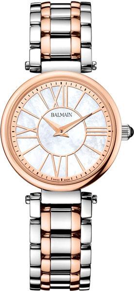Фото «Швейцарские наручные часы Balmain B16583382»