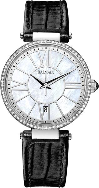 Фото «Швейцарские наручные часы Balmain B16753282»